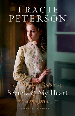 Secrets of My Heart Cover Image