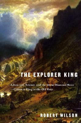 The Explorer King Cover