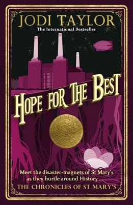 Hope for the Best (Chronicles of St Mary's) Cover Image