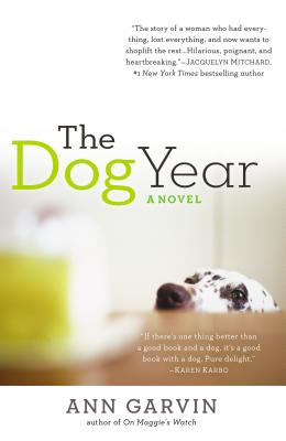 The Dog Year Cover