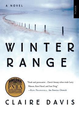 Winter Range Cover