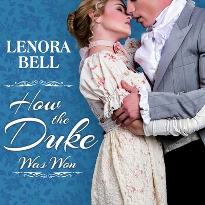 Cover for How the Duke Was Won Lib/E