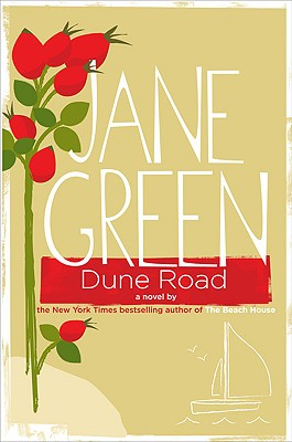 Cover for Dune Road