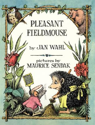 Pleasant Fieldmouse Cover Image