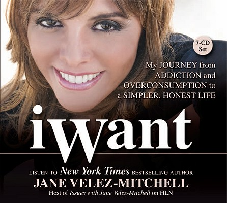 iWant Cover