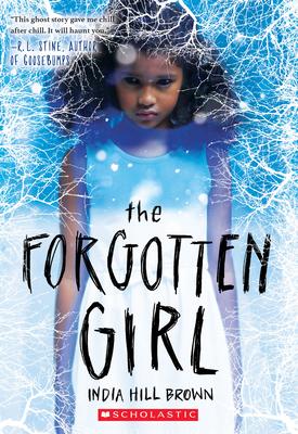 The Forgotten Girl Cover Image