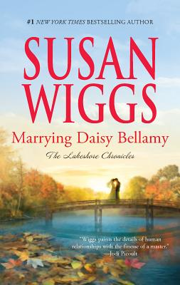 Marrying Daisy Bellamy Cover