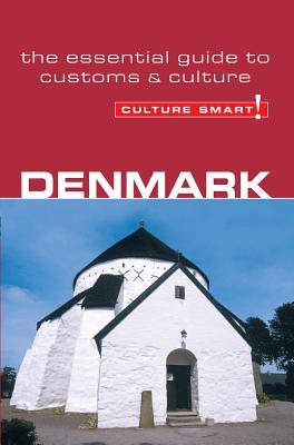 Denmark - Culture Smart! Cover