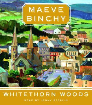 Whitethorn Woods Cover