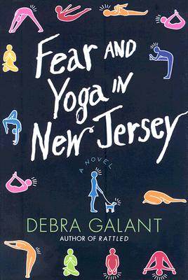 Fear and Yoga in New Jersey Cover