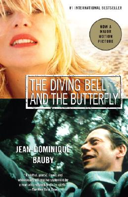 The Diving Bell and the Butterfly (Movie Tie In Edition) Cover