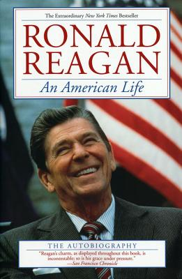 An American Life Cover Image