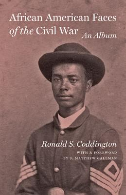 African American Faces of the Civil War Cover