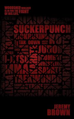 Cover for Suckerpunch
