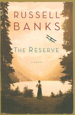 The Reserve Cover Image