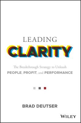 Leading Clarity book cover