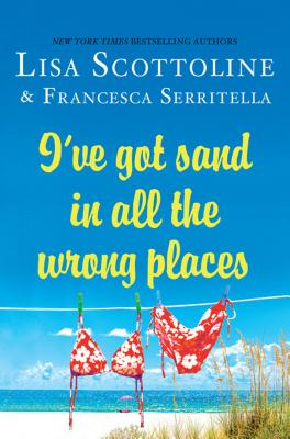 I've Got Sand in All the Wrongplaces Cover Image