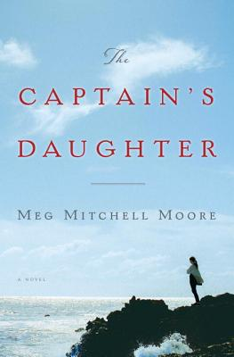 The Captain's Daughter Cover Image