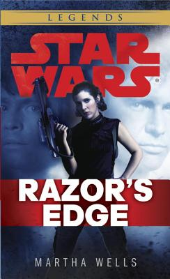 Razor's Edge: Star Wars Legends Cover Image