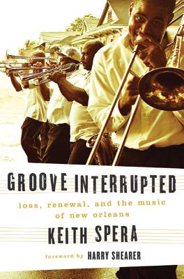Groove Interrupted Cover