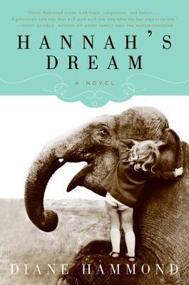 Hannah's Dream Cover Image