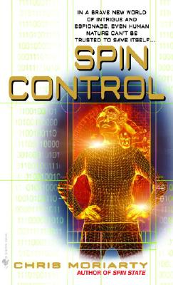Spin Control Cover Image