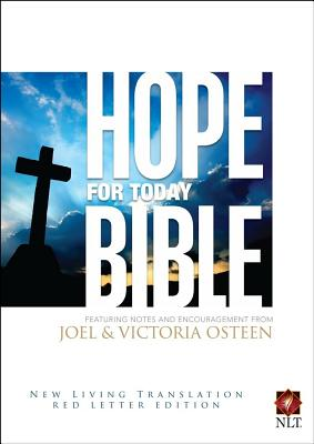 Hope for Today Bible Cover Image