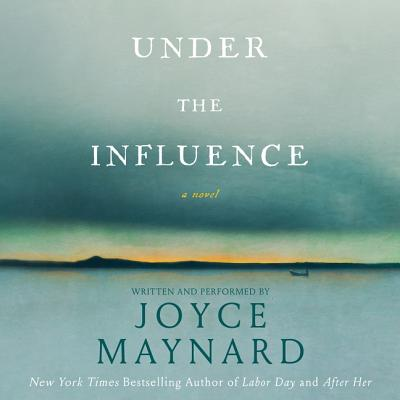Under the Influence Lib/E Cover Image