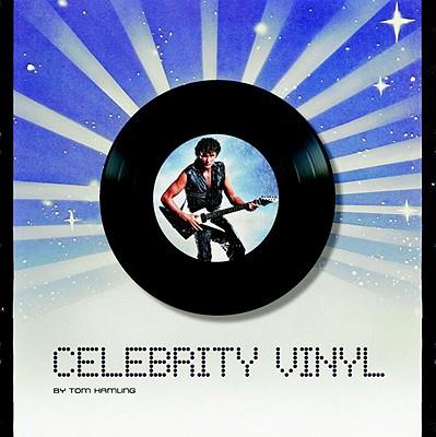 Celebrity Vinyl Cover Image