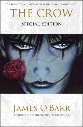 The Crow: Special Edition Cover Image