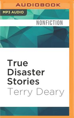 True Disaster Stories Cover Image
