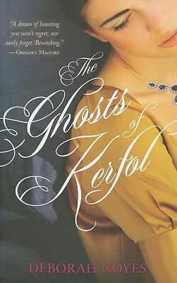 The Ghosts of Kerfol Cover