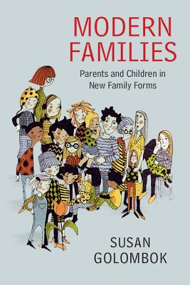 Modern Families Cover Image