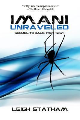Imani Unraveled Cover Image