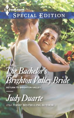 The Bachelor's Brighton Valley Bride Cover
