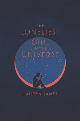 The Loneliest Girl in the Universe Cover Image