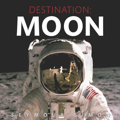 Destination: Moon Cover Image