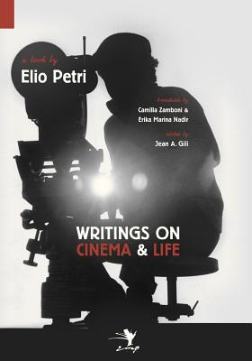 Cover for Writings on Cinema and Life