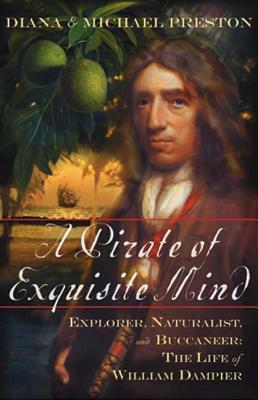 A Pirate of Exquisite Mind Cover
