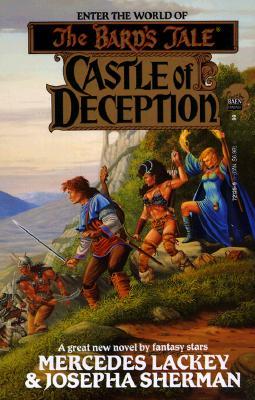 Castle of Deception Cover Image