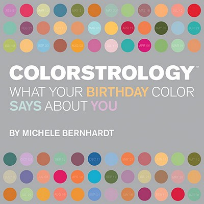 Colorstrology Cover