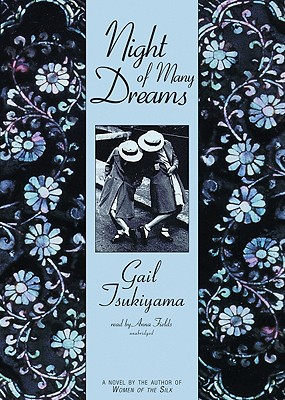 Night of Many Dreams Cover Image