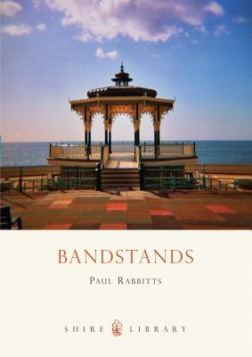 Bandstands Cover