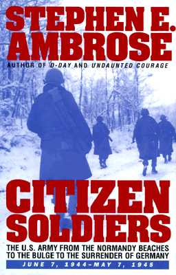 Citizen Soldiers Cover