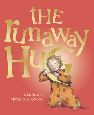 The Runaway Hug Cover Image