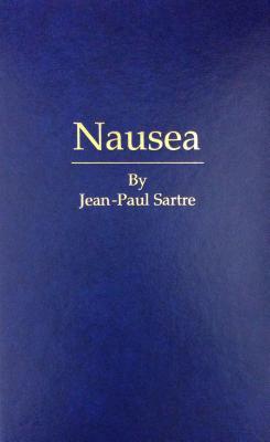 Nausea Cover Image
