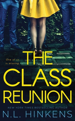 The Class Reunion Cover Image