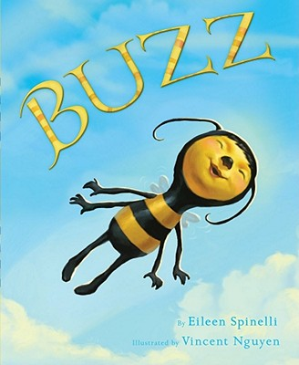 Buzz Cover