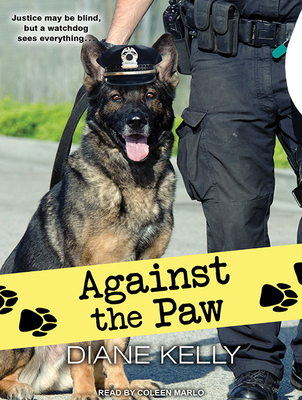 Against the Paw (Paw Enforcement #4) Cover Image