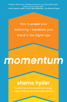 Momentum Cover